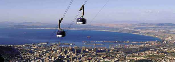 Enjoy great Cape Town Day Tour