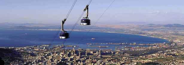 Enjoy great Cape Town Day Tour
