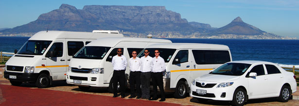 Meljo tours Cape Town