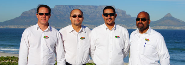 Contact us for any help on your Cape Town Holiday